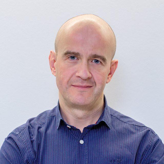Dr. Marc Daenen
