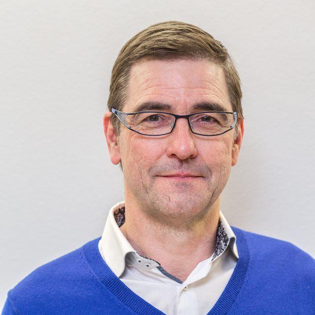 Dr. Eddy Janssens