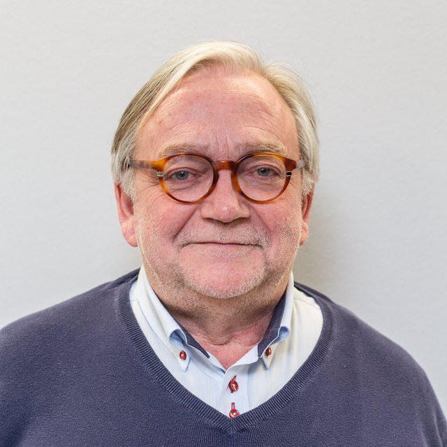 Dr. Jan Verhaert