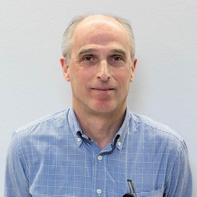 Dr. Rik Gubbelmans