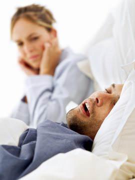 Slaap Apneu Syndroom